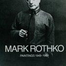 Mark Rothko 1983 Art Exhibition Ad Advert Pace Gallery Mark Rothko: Paintings 1949-1969