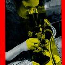 1953 Incabloc Porte Echappement Universel SA Vintage 1953 Swiss Ad Suisse Advert Horlogerie Horology