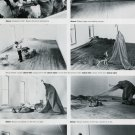 1974 Joseph Beuys Vintage 1974 Art Magazine Article Beuys Art Encage by Edit De Ak + Walter Robinson