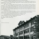 1950 Marvin Watch Company Centenary 1950 Swiss Magazine Article 100 Year Anniversary Switzerland