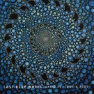 Barbara Takenaga Last Blue Wheel 2009 Art Exhibition Ad Advert