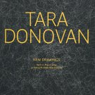 Tara Donovan 2009 Art Exhibition Ad Advert Pacewildenstein