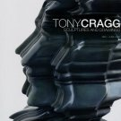 Tony Cragg 2009 Art Exhibition Ad Advert Galerie Thaddaeus Ropac Paris France