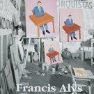 Francis Alys The Liar Copy of the Liar 1994 Art Exhibition Ad Advert