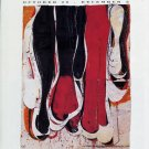 Jean Charles Blais 1994 Art Exhibition Ad Advert