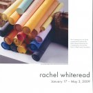Rachel Whiteread 2009 Art Exhibition Ad Advert Portland Art Museum