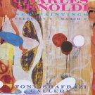 Charles Arnoldi 1997 Art Exhibition Ad Advert Tony Shafrazi