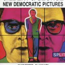 Gilbert & George New Democratic Pictures 1992 Art Exhibition Ad Advert