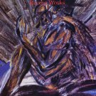I. Medina 1992 Art Exhibition Ad Advert Galeria Ramis F Barquet