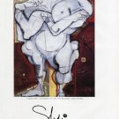 Slade 2001 Art Ad Advert Consolation 2