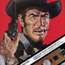 1971 Golay-Guignard S.A. Switzerland Sheriff Protege Advert 1971 Swiss Ad Suisse Schweiz