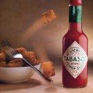 1993 Tabasco Brand Pepper Sauce McIlhenny Co. Louisiana 125th Anniversary 1993 Ad Advert