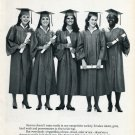 National Urban League Everybody Deserves a Chance Ad Council 1987 Magazine Ad Advert