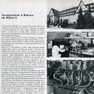 1974 Rolex Watch Company Inauguration a Bienne de Rolex II Switzerland Suisse