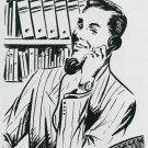 1948 Schild & Co SA Switzerland Orator Reform 1940's Swiss Ad Advert Publicite Suisse Montres