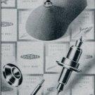 Vintage 1956 Golay-Buchel & Cie Switzerland 1950s Swiss Print Ad Publicite Suisse Horology
