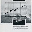 1969 KIF Parechoc SA Le Sentier Switzerland Swiss Print Ad Publicite Suisse Horology