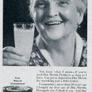 1936 Del Monte Pineapple Juice Vintage 1930s Print Ad Publicite Advert DelMonte