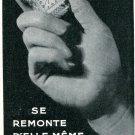 Vintage 1931 Juvenia Sport Watch Advert 1930s Swiss Print Ad Publicite Suisse Montres Schweiz