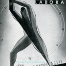 1945 Certina Watch Company Kurth Freres S.A. Switzerland Swiss Advert Publicite Suisse Montres