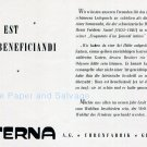 1945 Eterna CH Watch Co Switzerland Swiss Advert Publicite Suisse Montres Schweiz