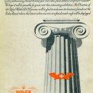 Vintage 1948 Rolex Swiss Watch Fair Invitation Swiss Advert Publicite Suisse Montres Rolex CH
