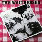 The Waitresses - Wasn't Tomorrow Wonderful?