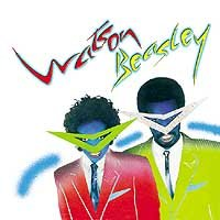 Watson Beasley - Watson Beasley * Promotional Copy *