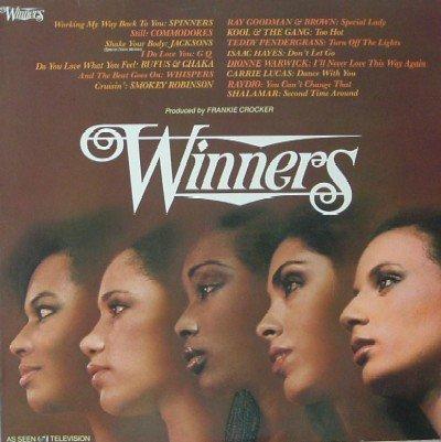 Various Artists - Winners