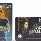 Tomb Raider Top up Card