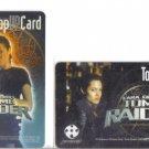 Tomb Raider Top up Card
