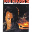Die Hard Limited Edition Transport Card