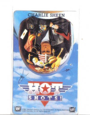 Hot Shot Limited Edition Transport Card