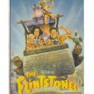 Flintstone Limited Edition Movie Value Card