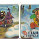 Sun Mu Kong (mint) Phonecard Limited Edition. Set of 2