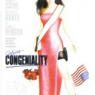 Miss Congeniality - (mint) Transport Card - Limited Edition