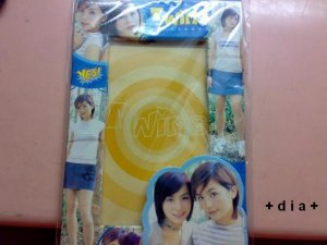 Twins Photo Frame - Limited Edition