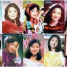 Teresa Teng phonecard (mint)