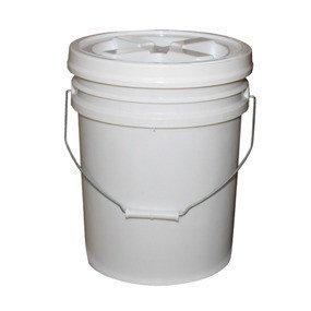 5 Gallon (60 Pounds) 100% Pure Alfalfa Honey