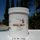 1 kg (2.3lbs) 100% FRESH NATURAL ORGANIC ROYAL JELLY