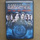 Battlestar Galactica - Razor (Unrated Extended Edition) (2007)