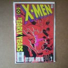 "X-Men ""The Early Years"" #7"