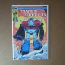 Transformers Regeneration One #85 Cover B