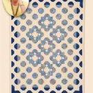 Quilt in a Day Quilt Pattern Lattice Work: Eleanor Burns Signature Quilt Pattern