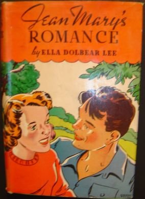 Jean Mary's Romance by Ella Dolbear Lee