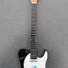 RGM69 Black Eyed Peas Will.I.Am Miniature Guitar