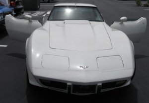 1979 L48 350 Chevy Corvette - Mint Condition/Clean Engine