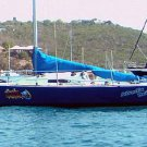 J27, 27' Sailboat, 1985, Day Sailer/Racer