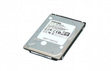 """Toshiba 1TB 2.5"""" 5400RPM/8MB Sata 3Gbs Internal Hard Drive, Model: MQ01ABD100 - Bare Drive"""