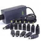 Cables Unlimited 120W Universal Laptop Charger w/Auxiliary